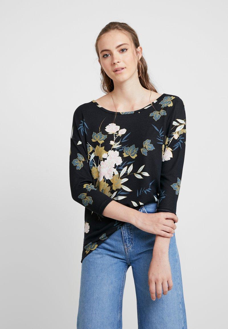 ONLY - ONLELCOS - Long sleeved top - black