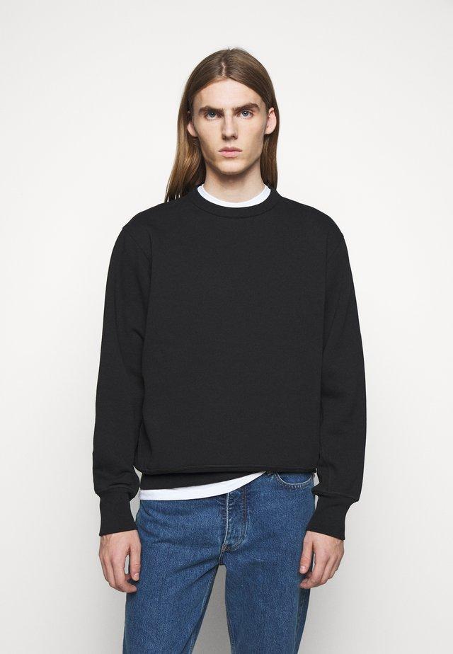 DAMON - Sweatshirt - black