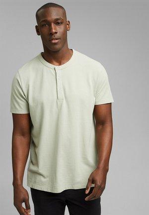 T-shirt - bas - pastel green