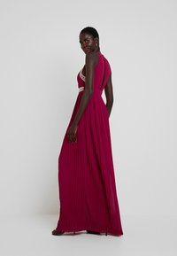 TFNC Tall - JANICE - Suknia balowa - dark red - 3