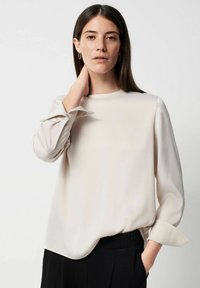 someday. - ZATIN - Blouse - offwhite (20) - 0