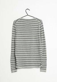 Jack & Jones - Pullover - grey - 1