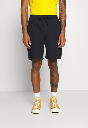 SOUTHFIELD  - Shorts - dark navy
