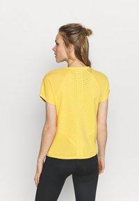 ONLY Play - ONPMIRAL - T-shirt print - banana - 2