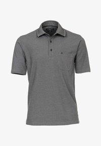 Casa Moda - Polo shirt - grey - 0