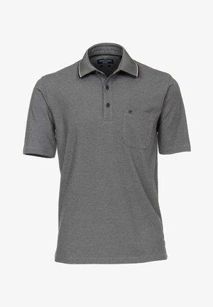 Polo shirt - grey