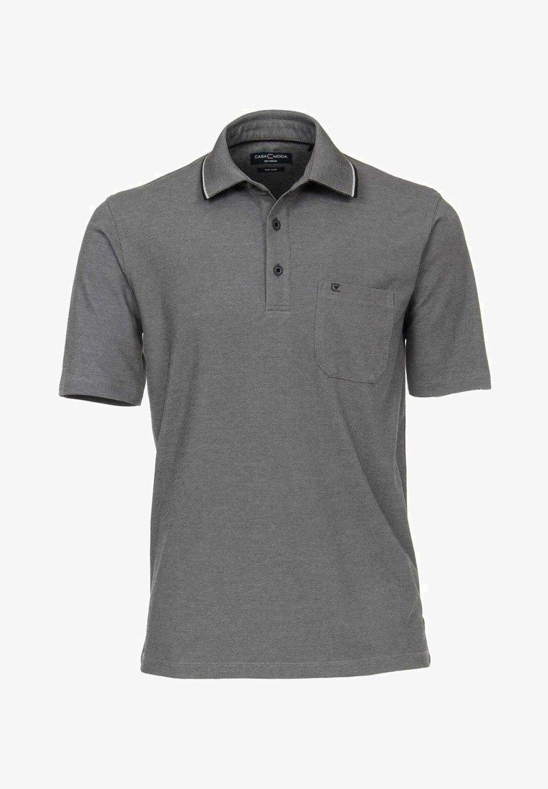 Casa Moda - Polo shirt - grey