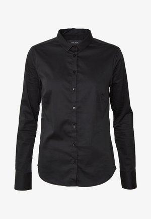 TILDA  - Camisa - black