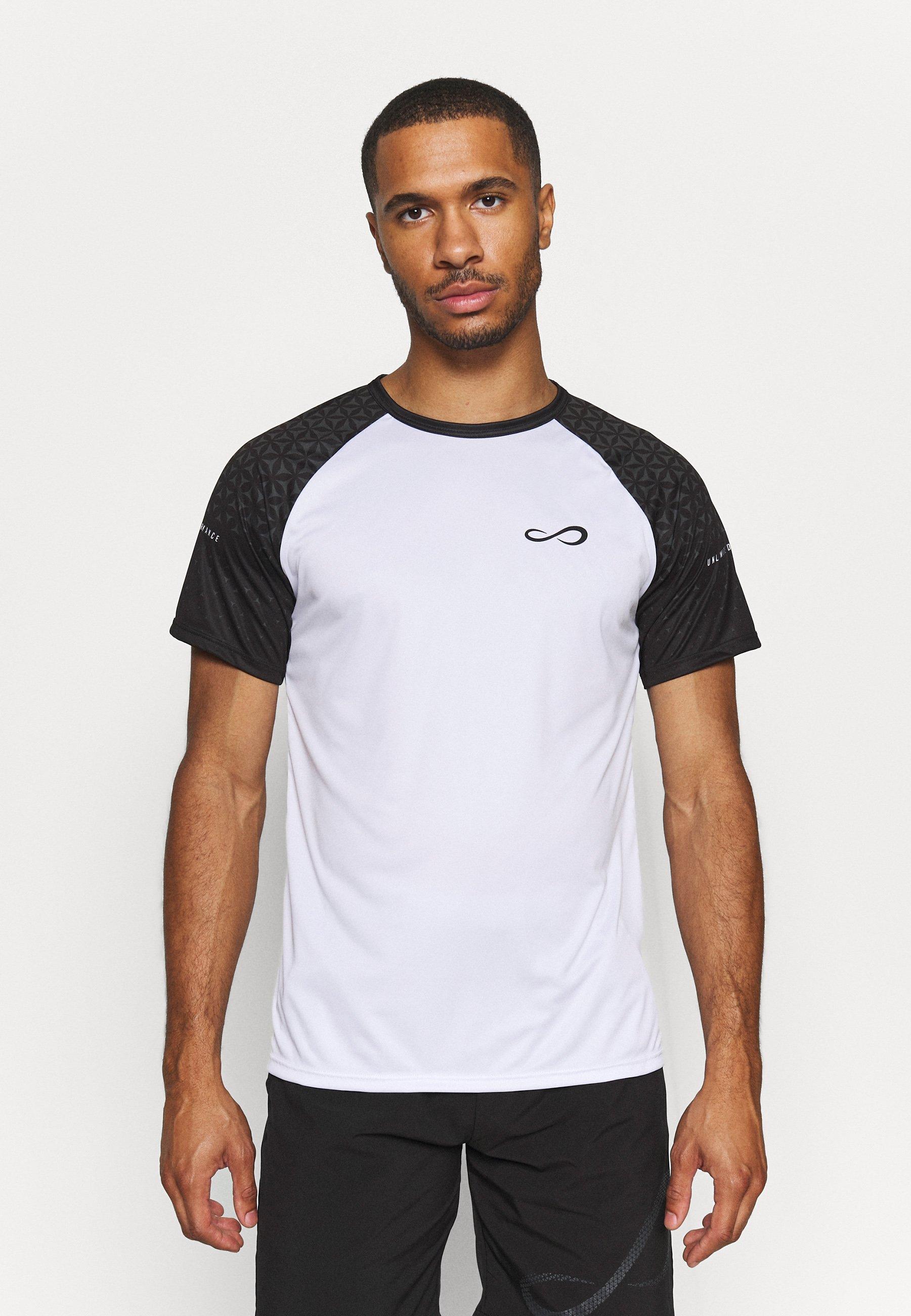Men CAMISETA FEISTY HELIX - Print T-shirt