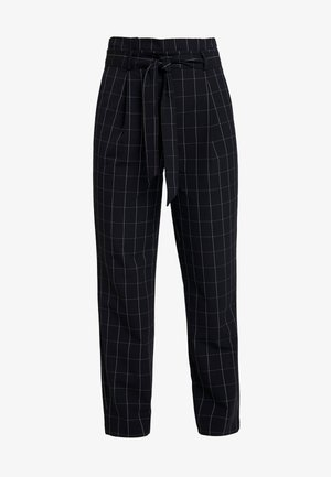 ENIE - Trousers - simply blue