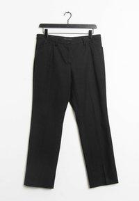 BRAX - Trousers - black - 0