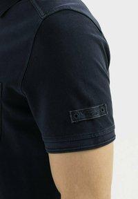 camel active - Polo shirt - dark blue - 4