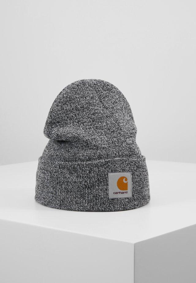 SCOTT WATCH HAT - Czapka - black/wax