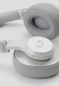 Fresh 'n Rebel - CLAM ANC WIRELESS OVER EAR HEADPHONES - Koptelefoon - ice grey - 6