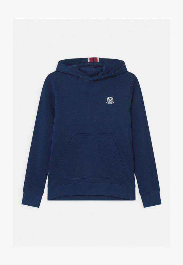 HOODY - Sweatshirt - deep ultramarine