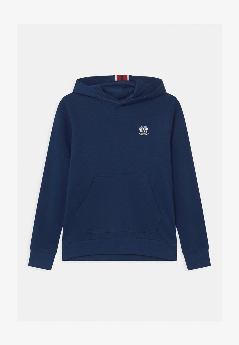 OVS - HOODY - Sweater - deep ultramarine