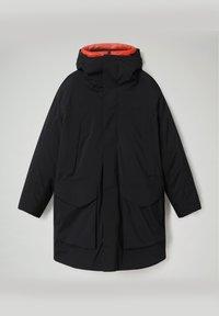 Napapijri - FAHRENHEIT - Winter coat - black - 6