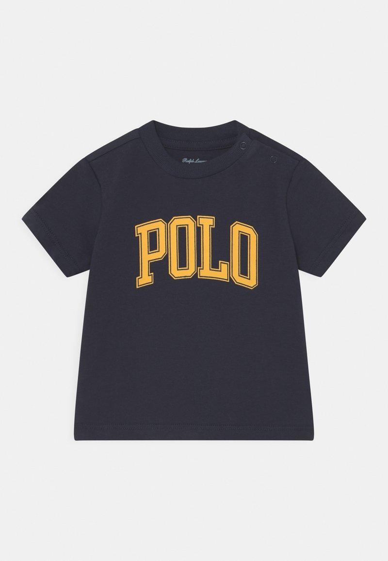 Polo Ralph Lauren - Triko spotiskem - cruise navy