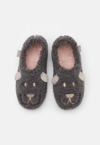 Copenhagen Shoes - MARTA - Slippers - grey - 5