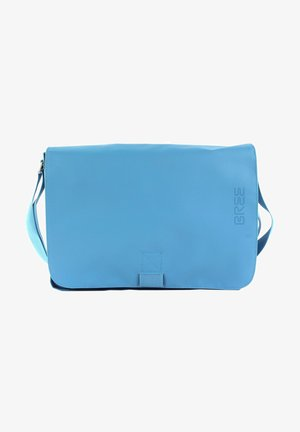 PUNCH - Across body bag - provencial blue