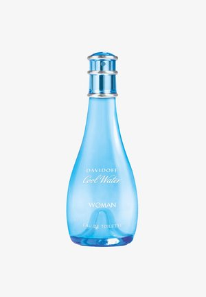 COOL WATER WOMAN EAU DE TOILETTE - Woda toaletowa - -