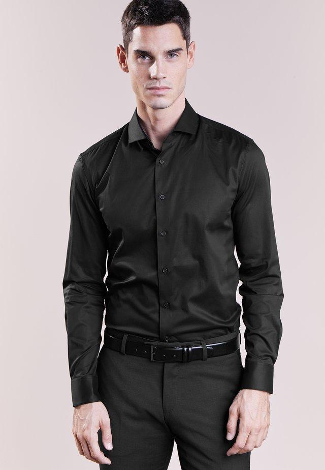 ELIAS - Koszula biznesowa - black