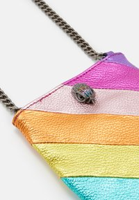 Kurt Geiger London - KENSINGTON PHONE - Across body bag - multicolor - 4