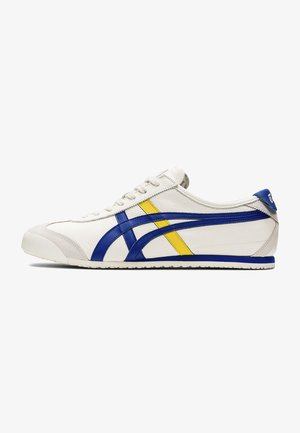 MEXICO - Sneakers - cream/prussian blue