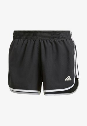 Sports shorts - schwarz