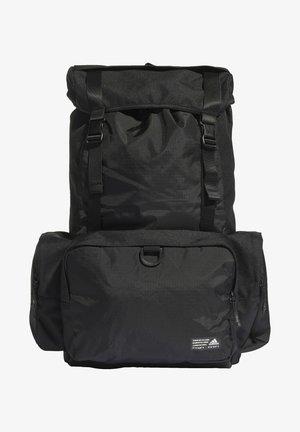 CL BP NGA - Vandringsryggsäck - black
