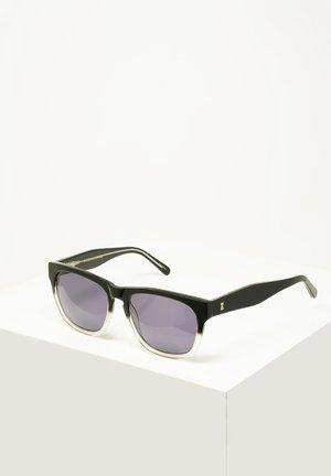 LADBROKE - Sunglasses - black