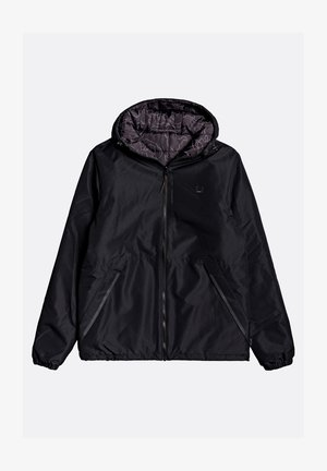ADVENTURE - Winter jacket - black