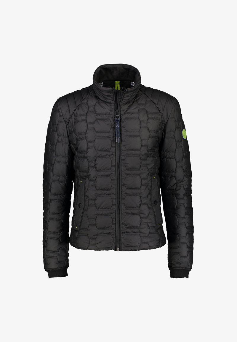 LERROS - Light jacket - black