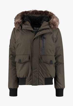 EVEREST  - Winter jacket - olive