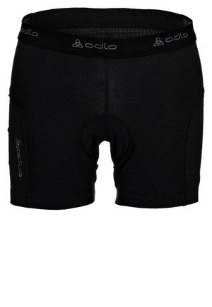 BIKE - Pants - black