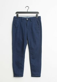 G-Star - Trousers - blue - 0