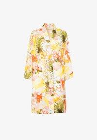 OYSHO - Fleece jacket - yellow - 6