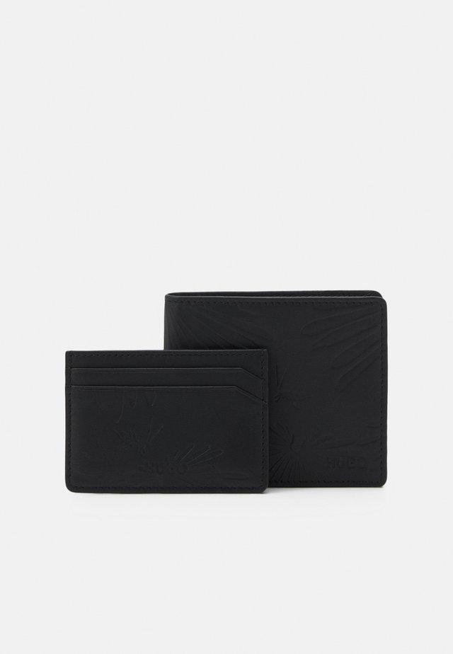 UNISEX SET - Lommebok - black