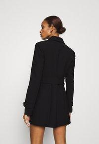 Alice McCall - LITTLE JOURNEY - Pouzdrové šaty - black - 2