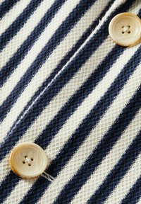 Scotch & Soda - Blazer jacket - white - 4