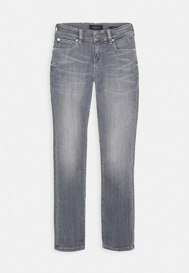 TIGGER - Jeans Skinny Fit - stone/sand