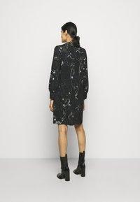 RIANI - Denní šaty - black - 2