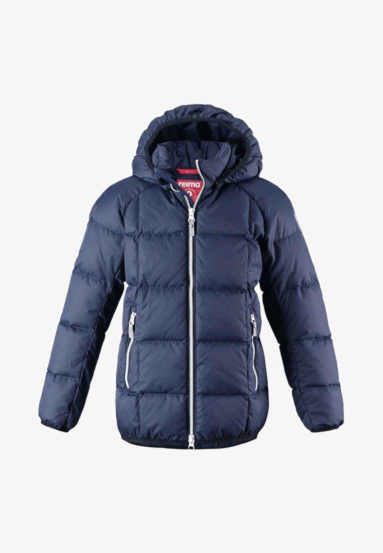 Reima - JORD - Outdoor jacket - navy