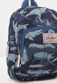 Cath Kidston - MINI WILDLIFE SHADOW - Rucksack - dark blue - 2