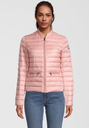 IRIS - Down jacket - poudre