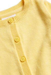 Next - Gilet - yellow - 2