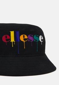 Ellesse - KLARA UNISEX - Hat - black - 3
