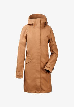 REX - Parka - almond brown