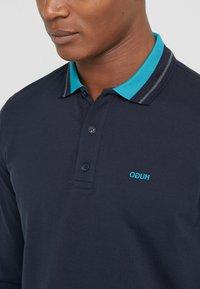 HUGO - DONOL - Koszulka polo - dark blue - 4