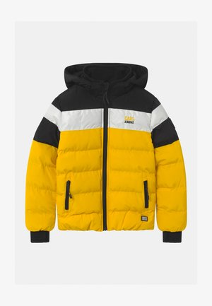 GRANBY POLY - Chaqueta de invierno - yellow